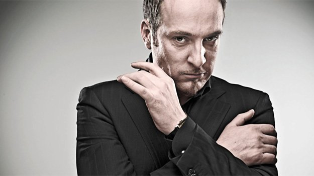 Derren Brown: Evening of Wonders