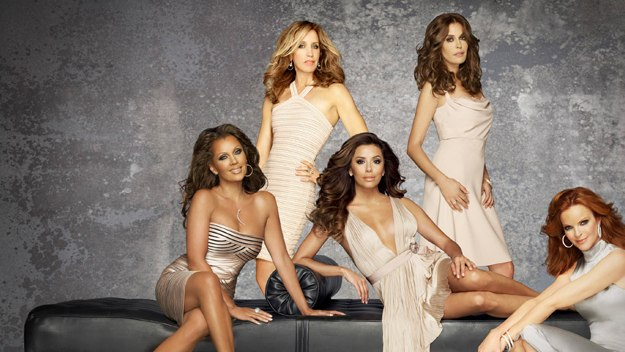 Desperate Housewives Desperate Housewives All 4