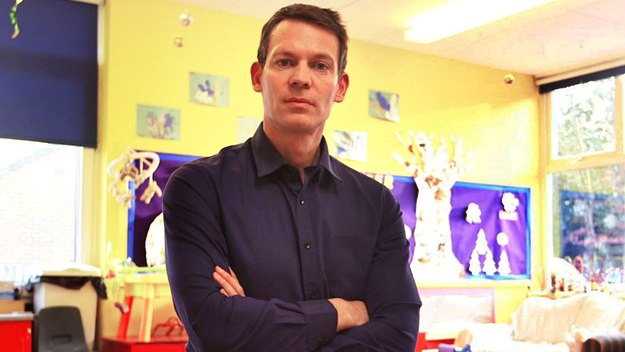 How Safe Is Your Child's Nursery?: Channel 4 Dispatches