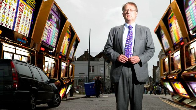 Britain's High Street Gamble
