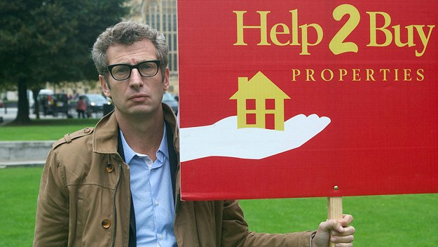 The Property Market Undercover: Channel 4 Dispatches