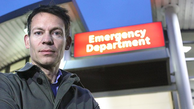 A&E's Missing Millions: Channel 4 Dispatches