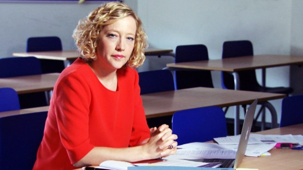 Faith Schools Undercover: No Clapping in Class - Channel 4 Dispatches