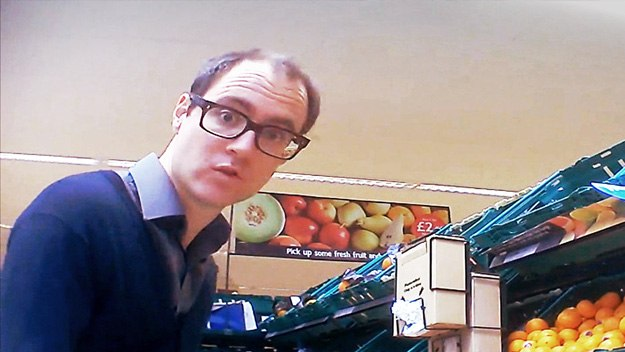 Supermarket Wars: Channel 4 Dispatches