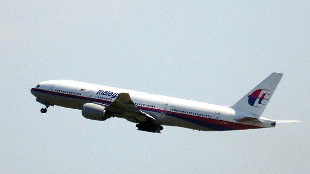 Murder in the Sky - Flight MH17