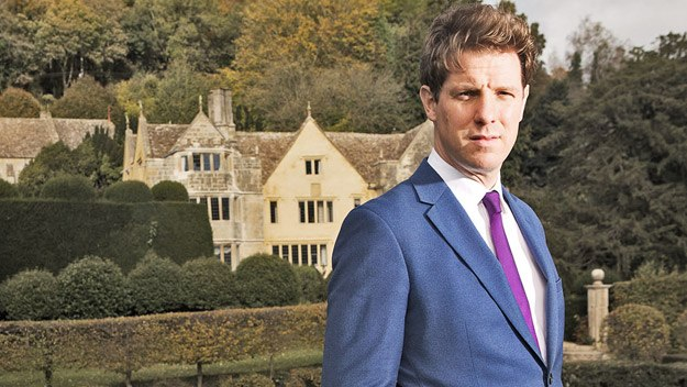 How the Rich Get Richer: Channel 4 Dispatches