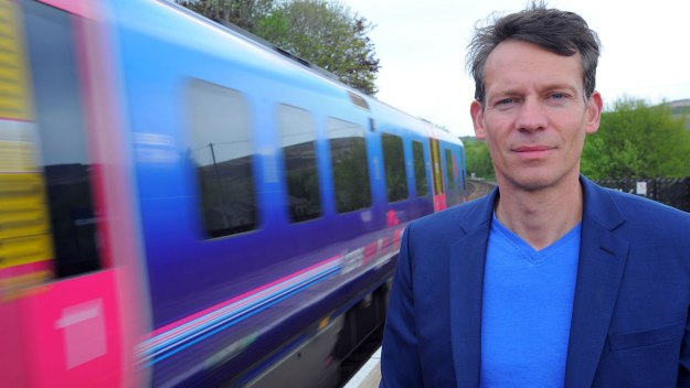 Trains: Are You Paying Too Much?: Channel 4 Dispatches