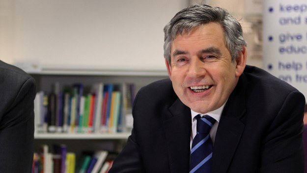 Gordon Brown's Missing Billions