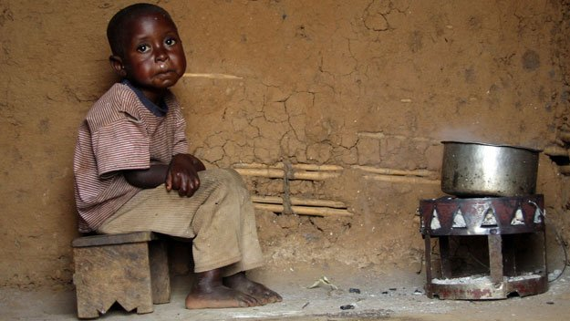 Congo's Forgotten Children