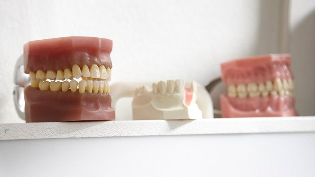 The Truth About Your Dentist