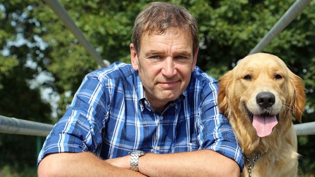 Mark Evans examines what our dogs get up to while we're out, and how to keep them happy in the modern British home