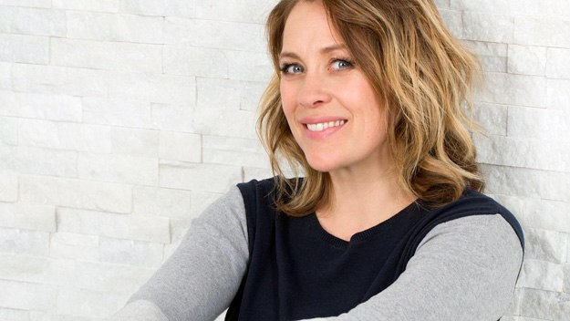 Sarah Beeny helps people achieve their property dreams without breaking the bank