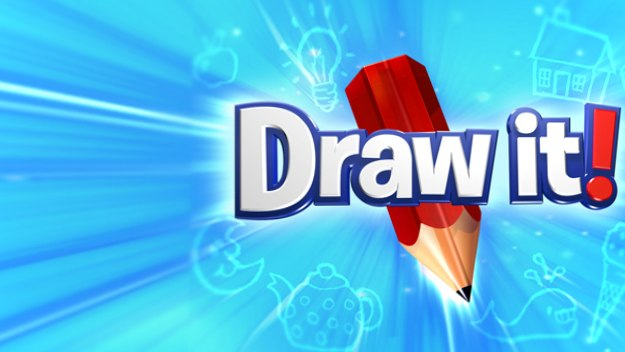 Let the doodle duels begin in the daytime game show, as contestants join up with celebrities to put their drawing skills to the test across a series of challenges