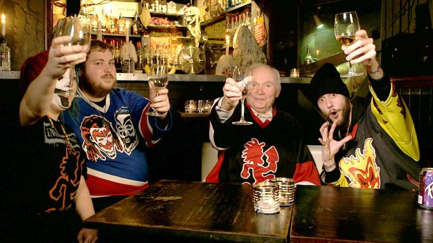 Drinking with... Juggalos