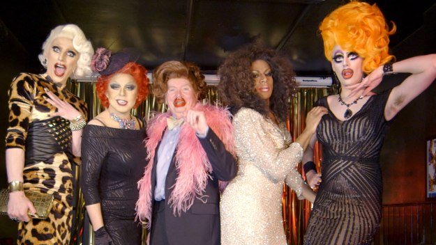 Drinking with... Drag Queens