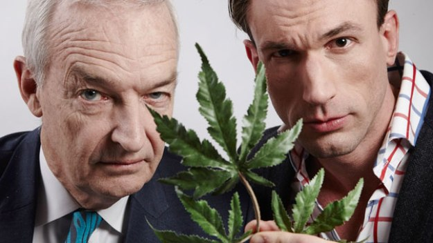 Drugs Live: Cannabis on Trial