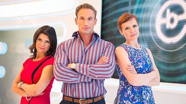 A live series showcasing medical diagnosis as Dr Christian Jessen and Dr Dawn Harper diagnose cases live on air
