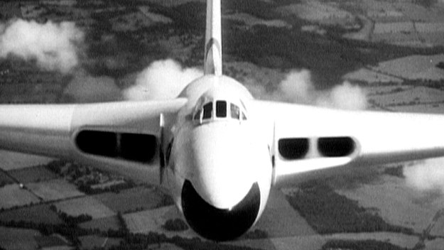 V-Bombers