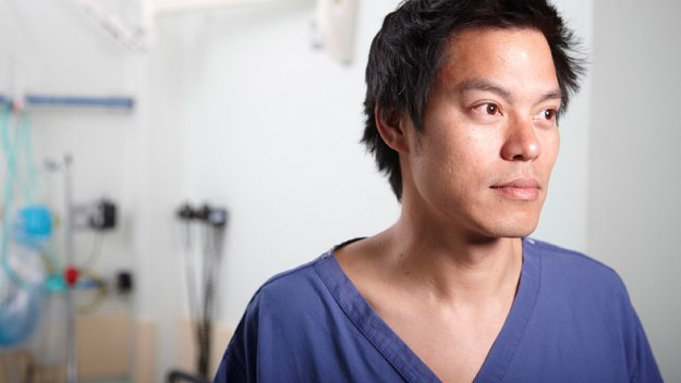 Dr Kevin Fong investigates some of the world's most dangerous, diverse and demanding emergency medicine environments to uncover the science of saving lives