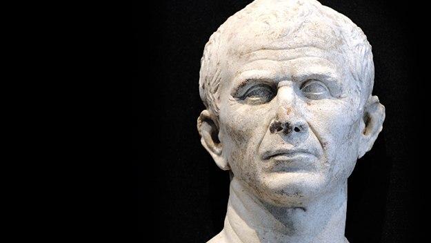 Tony Robinson's Romans: Julius Caesar Part 1
