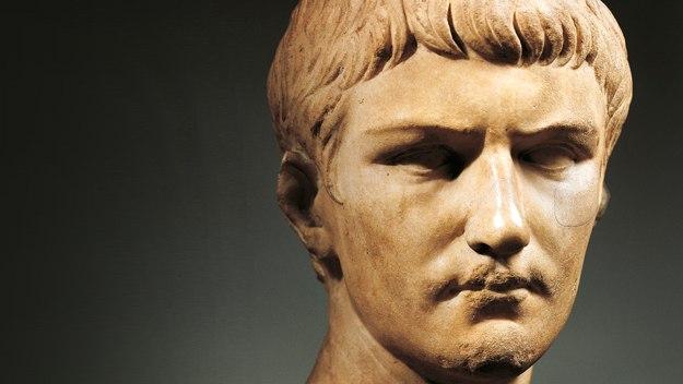 Tony Robinson's Romans: Caligula