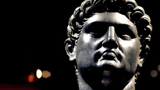Tony Robinson's Romans: Nero