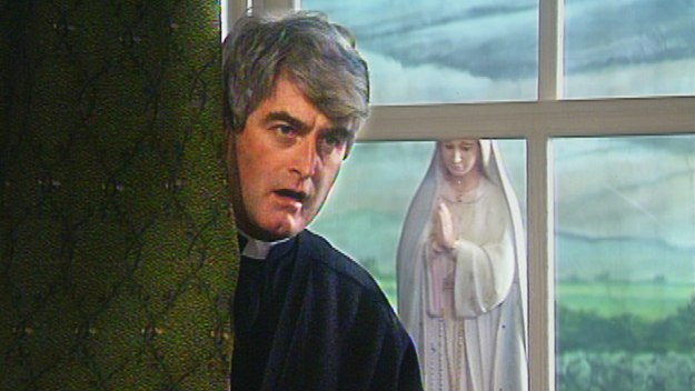 Episode 1 - Good Luck, Father Ted