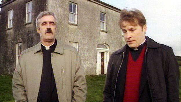 Episode 2 - Entertaining Father Stone