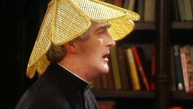 Episode 1 - Are You Right There Father Ted?