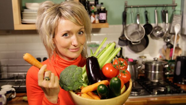 How Should You Cook Your Veg?