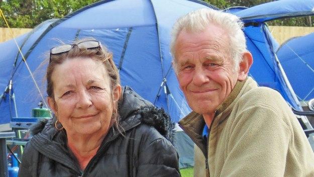 Episode 12 - Park Farm Camping