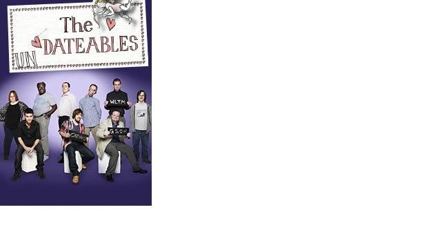The Undateables Box Set