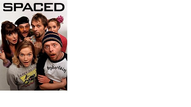 Spaced Box Set