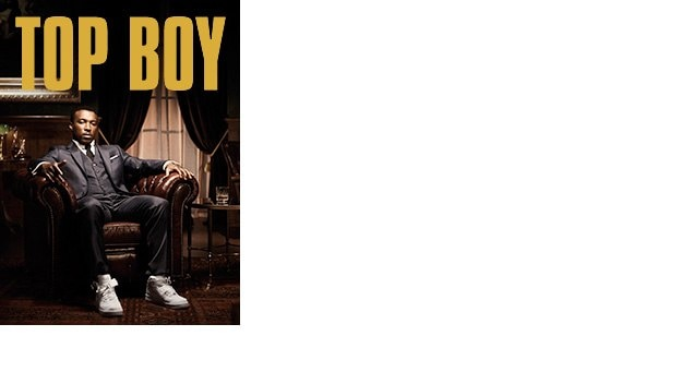 Top Boy Box Set