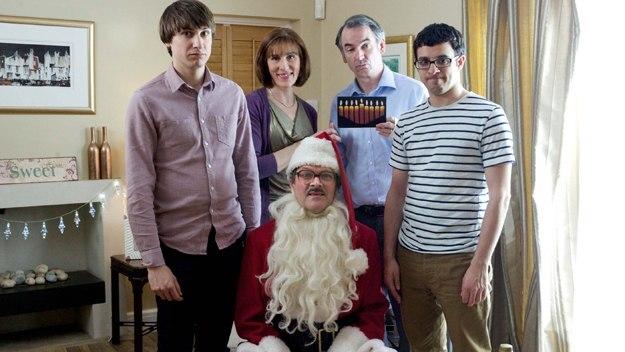 Episode 7 - Christmas