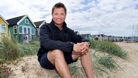 George Clarke 39 S Amazing Spaces Episode Guide Channel 4