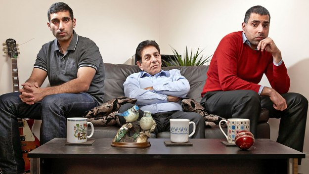 Gogglebox: The Best Bits