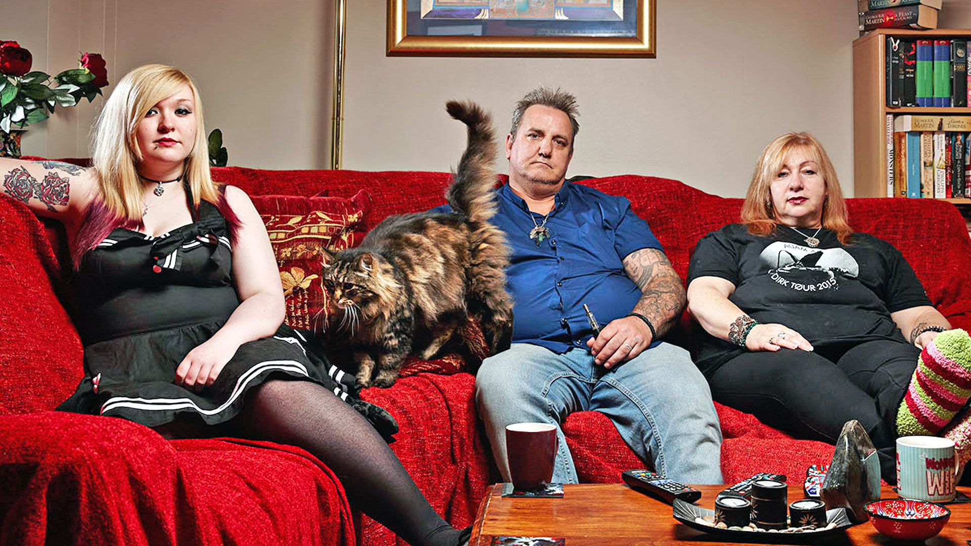 Celebrity gogglebox watch for women