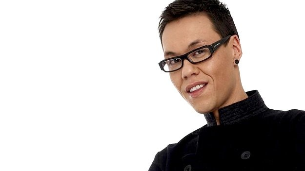 Gok Wan: Too Fat Too Young