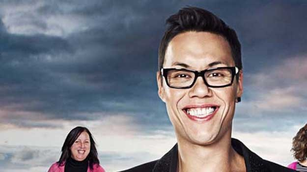 Gok's Clothes RoadShow