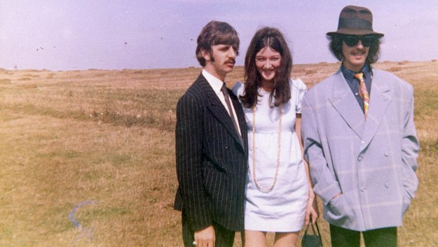 Good Ol' Freda: The Beatles' Secretary