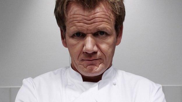 Gordon Ramsay: Cookalong