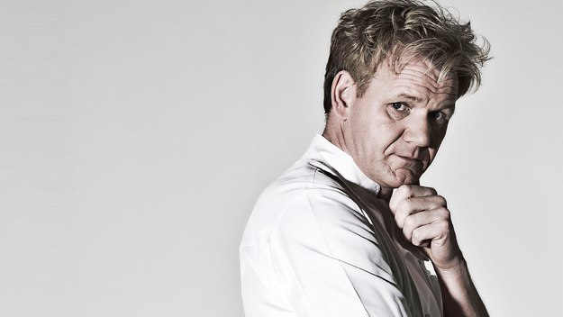 Gordon Ramsay's weekly food magazine show. A big, bold and fast-paced celebration of good food and good cooking, fuelled by the irrepressible energy and passion of its dynamic host.