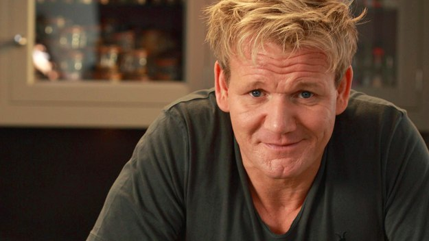 In this practical home cookery series Gordon Ramsay strips away the graft and complexity to show how to cook 100 simple, accessible and modern recipes to stake your life on