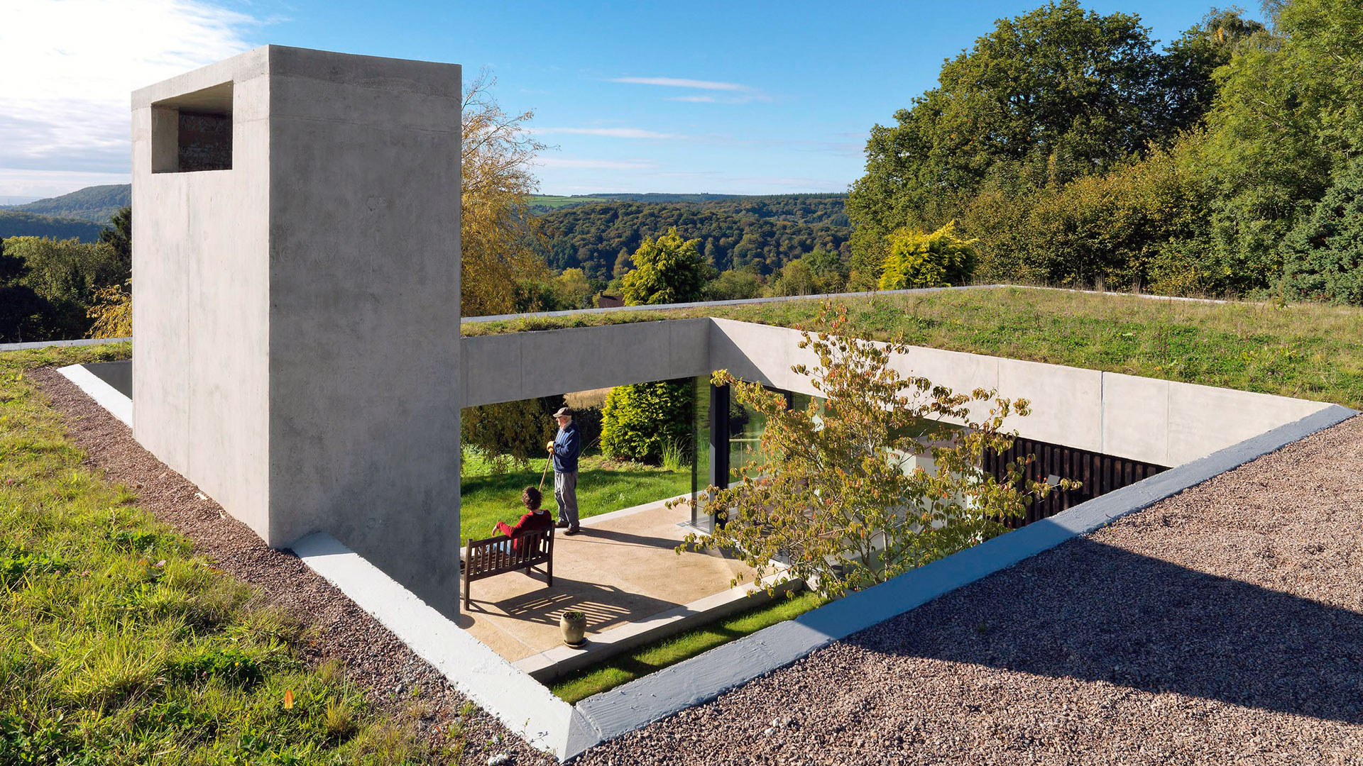 Grand designs house of the year all 4 for Best house design 2016