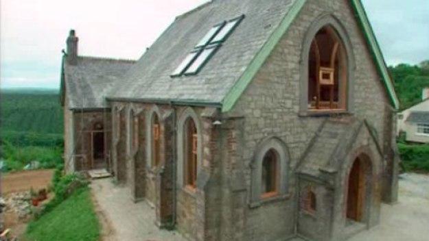 Cornwall, 1999