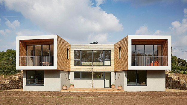 K a l a n i c u t grand designs a refreshing new home for Minimalist house grand designs