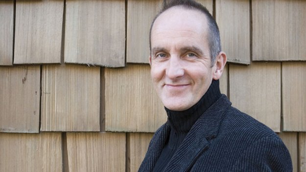 Grand Designs: Kevin McCloud