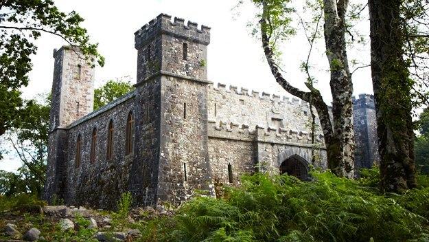 Southern Ireland, 2012