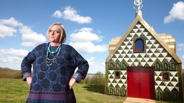 Grayson Perry's Dream House